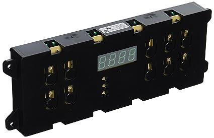 Frigidaire Frigidaire 316207511 estufa reloj/temporizador
