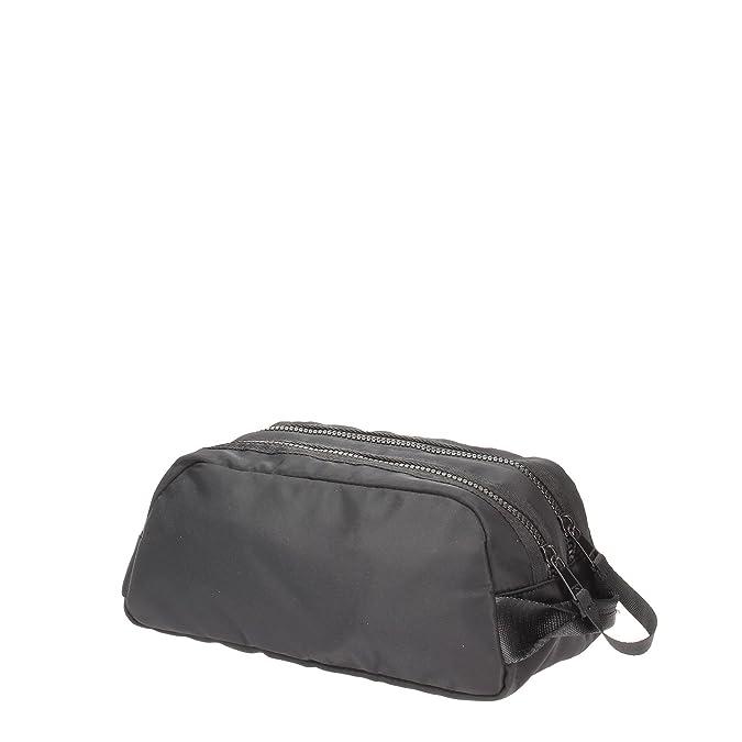 7937ac2d15baea Trousse Case Beauty Case Borsa Borsello Uomo Donna NAPAPIJRI Bag Men Woman  File Trousse Black N6P20: Amazon.it: Scarpe e borse