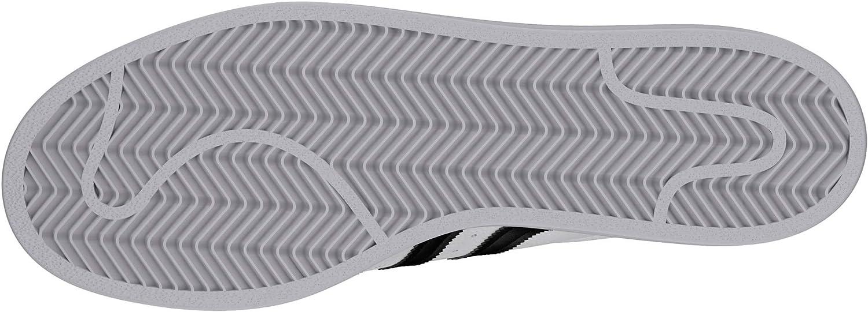 Adidas Herren Eg4958 Leichtathletik-Schuh Ftwr White Core Black Ftwr White
