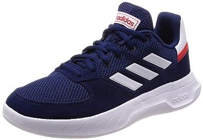 adidas Fusion Flow, Zapatillas de Baloncesto para Hombre ...
