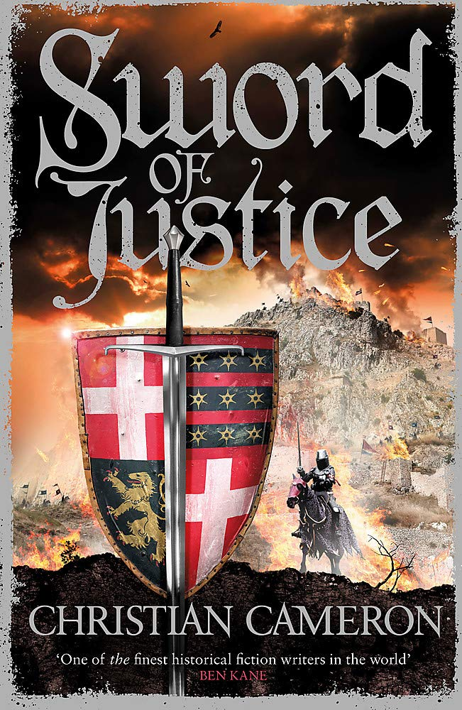 Download Sword of Justice (Chivalry) pdf