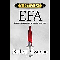 Efa (Cyfres y Melanai) (Welsh Edition)