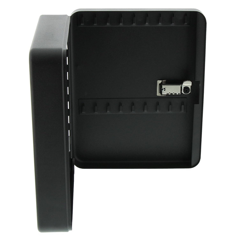 BURG-W/ÄCHTER Armoire /à cl/és Key Cabinet pour 36 cl/és