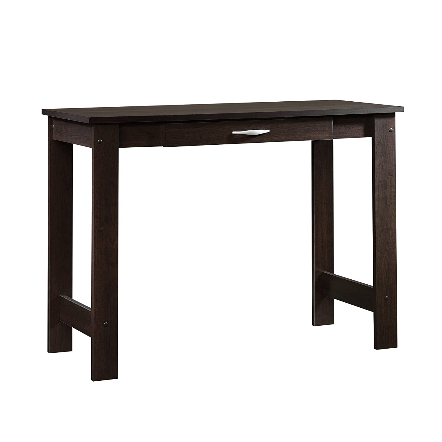 Sauder Beginnings Writing Table, Cherry 412885