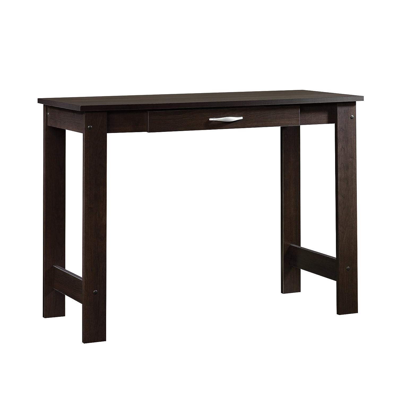 Sauder Beginnings Writing Table, Cherry 412885