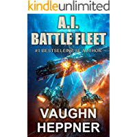 A.I. Battle Fleet (The A.I. Series Book 5)