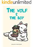 The Wolf and the Boy (English Edition)