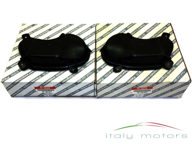 rechts Set links 77362679 77362680 Original Alfa Romeo 147 // GT Abdeckung XENON Scheinwerfer