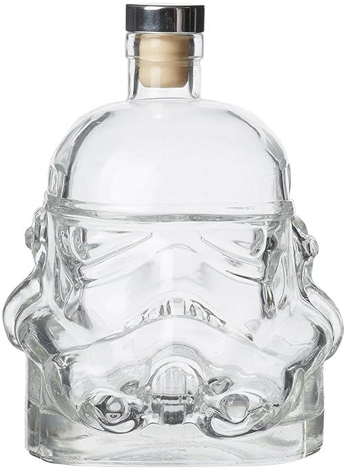Decantador de fairysu Stormtrooper Star Wars Rogue Uno El ...