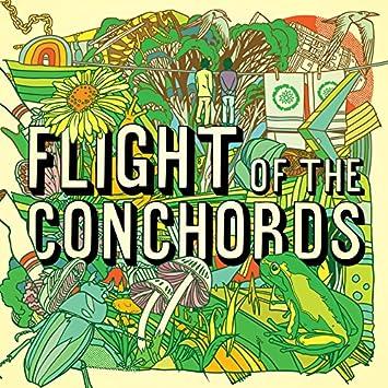 Flight Of The Conchords Flight Of The Conchords Amazon Music