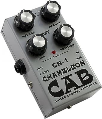 AMT Electronics Chameleon Cab Speaker review