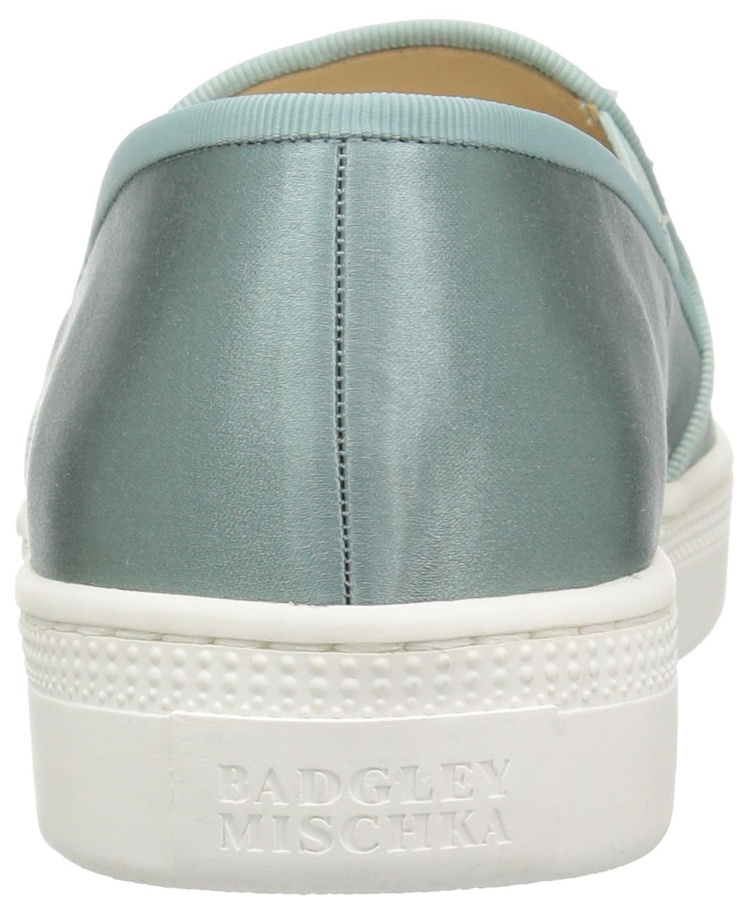 Badgley Mischka Women's Barre Sneaker B01K0X3968 10 B(M) US|Blue Radiance