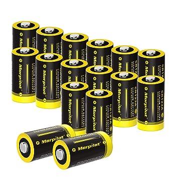 Keenstone Syma x5c batería 6 Piezas 3.7V 720mAh 20C Litio batería ...