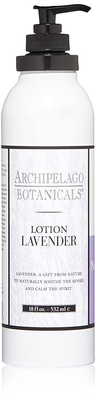 Archipelago Lotion