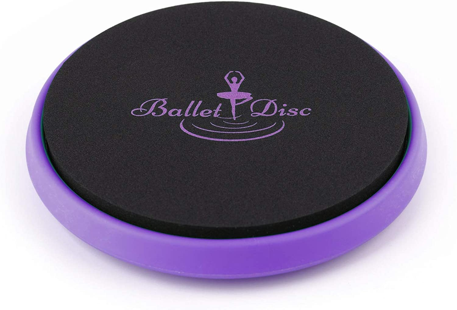 Weensmeil Pro Ballet Turning Disc for Dancers, Dance Disc - Balance Turn Board for Ballet, Gymnastics and Figure Skating, Spin Boards for Better Pirouette Technique, Releve, Turns and Dance Spinning