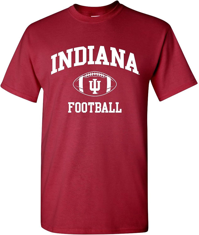 Elite Fan Shop Herren NCAA T Shirt Team Color Arch NCAA T Shirt Team Color Arch