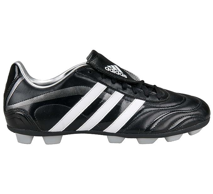 on sale 33dea 8e868 ... cheapest adidas puntero iv trx hg junior chaussures de football noir blanc  argent 092a2 32588