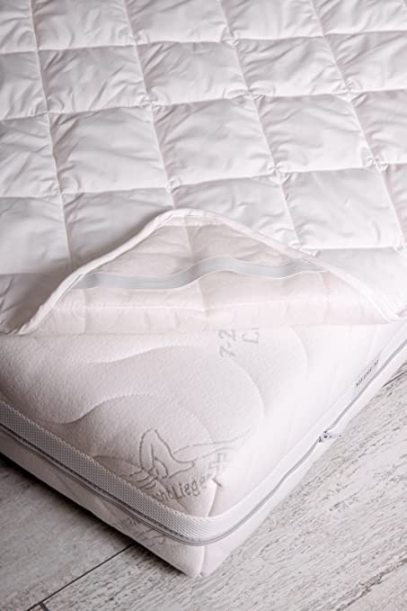 Debajo de la cama/colchón 120 x 220 Serie Moon para colchones/camas de
