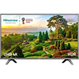 "Hisense H55N5705 - Smart TV 55"" LED 4K Ultra HD"