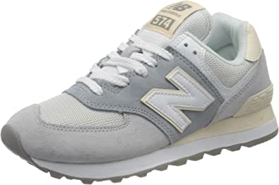 New Balance 574 WL574LBR Medium, Zapatillas