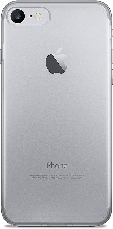 PURO Cover 03 Nude per iPhone 7/8