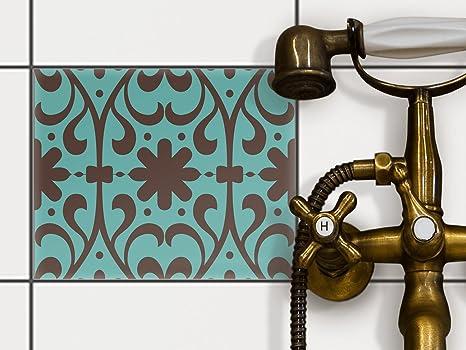 Piastrelle cucina adesivi murali design adesivi autoadesivi