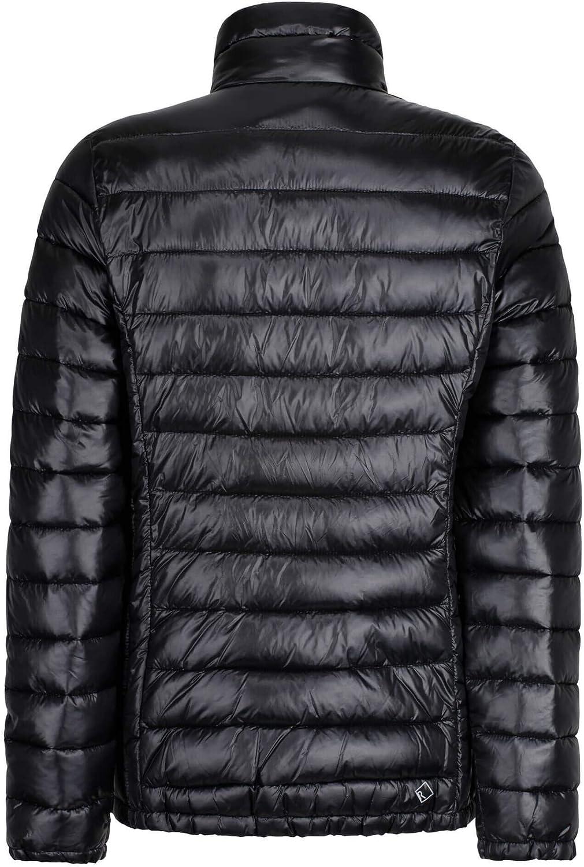 Regatta Womens Metallia Lightweight Water Repellent Insulated Jacket