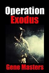 Operation Exodus Kindle Edition