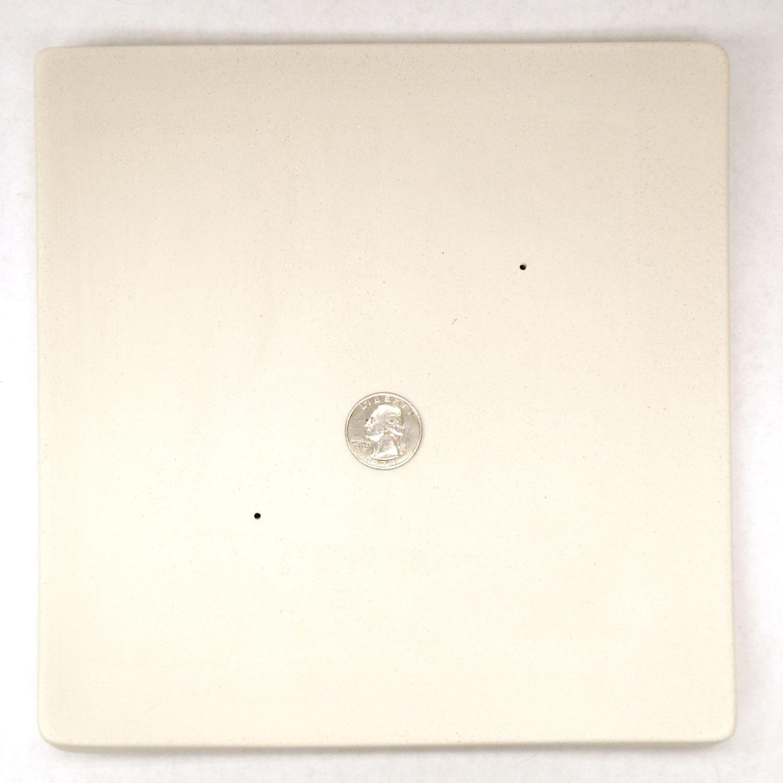 8-7/8'' Square Slumper Mold