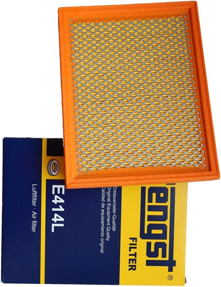 Hengst E414l Luftfilter Auto