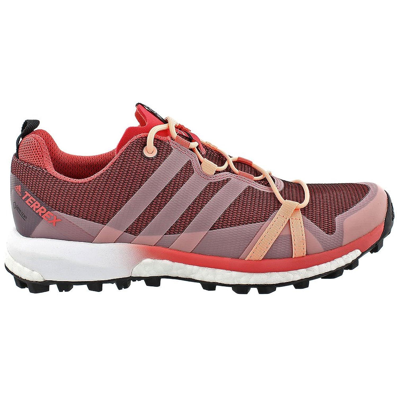 Adidas Terrex Pink Haze agravic GTX calzado Trail Trail de adidas
