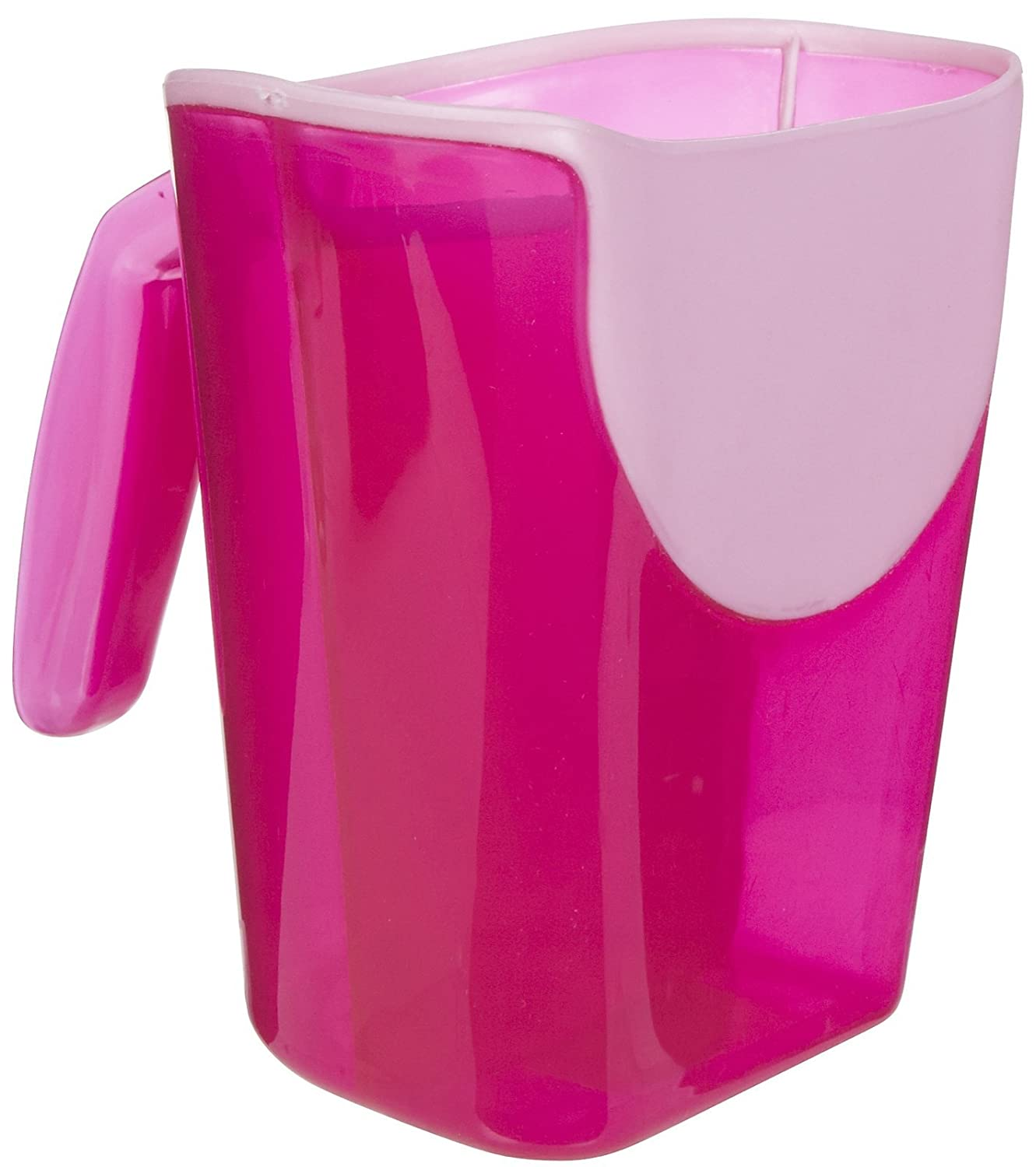SC Products Shampoo Rinse Cup - Pink 4332395721