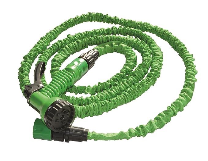 150 opinioni per Supergreen SU-008- Tubo per irrigazione maxi3, lunghezza estensibile da 5 a 15 m