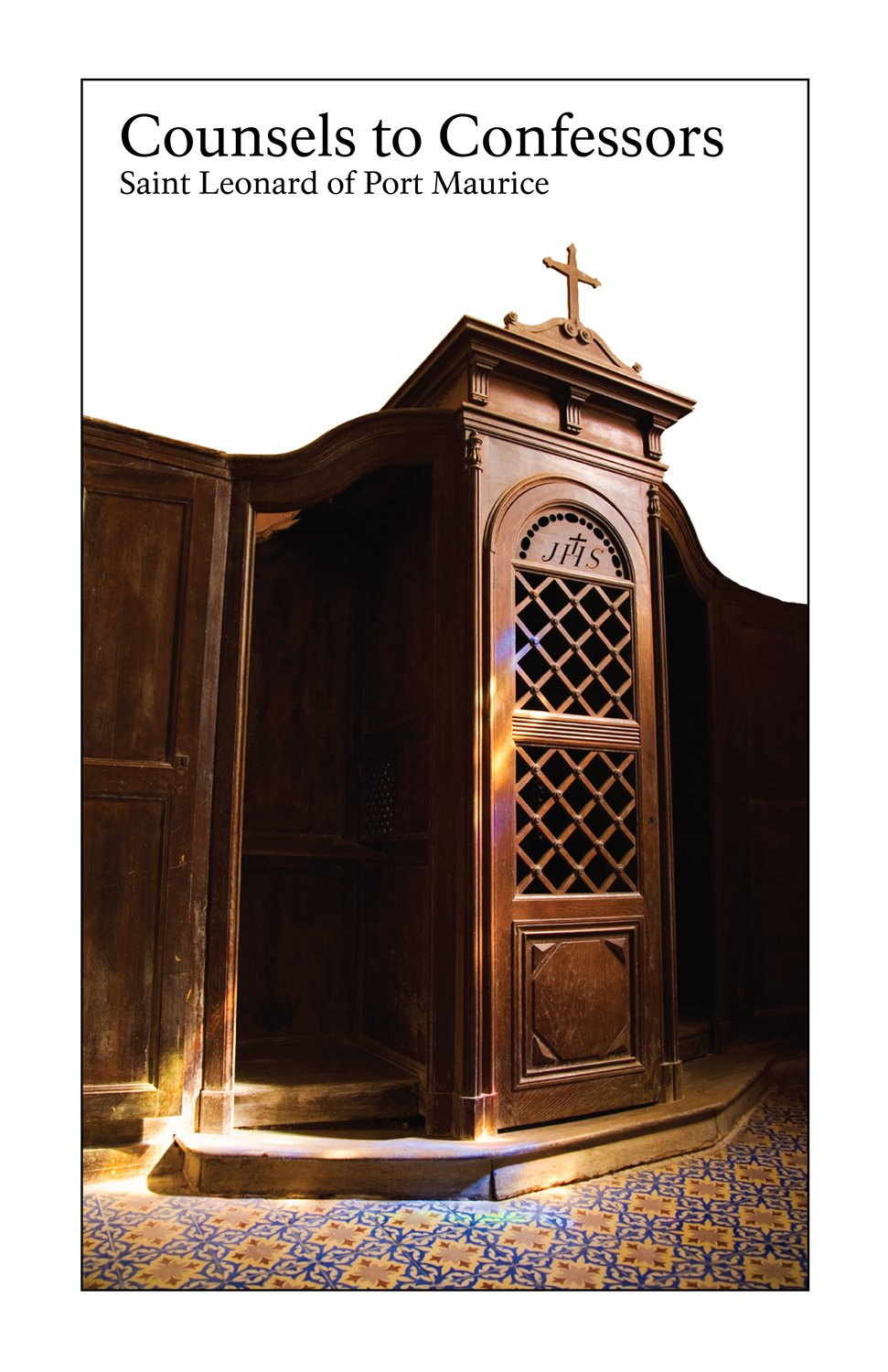 Counsels to Confessors PDF