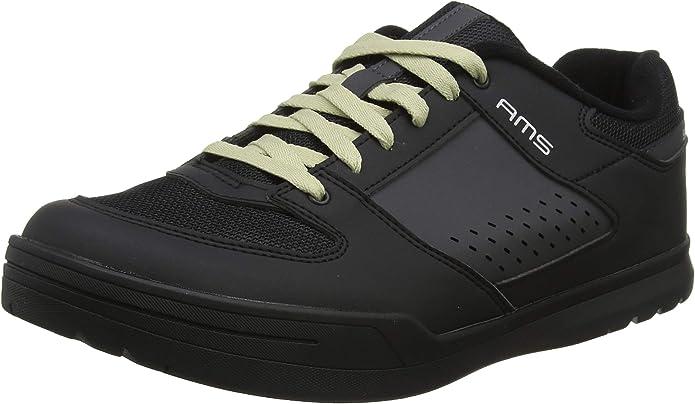 Shimano SH-AM501 - Zapatillas - Negro 2019: Amazon.es: Zapatos y ...