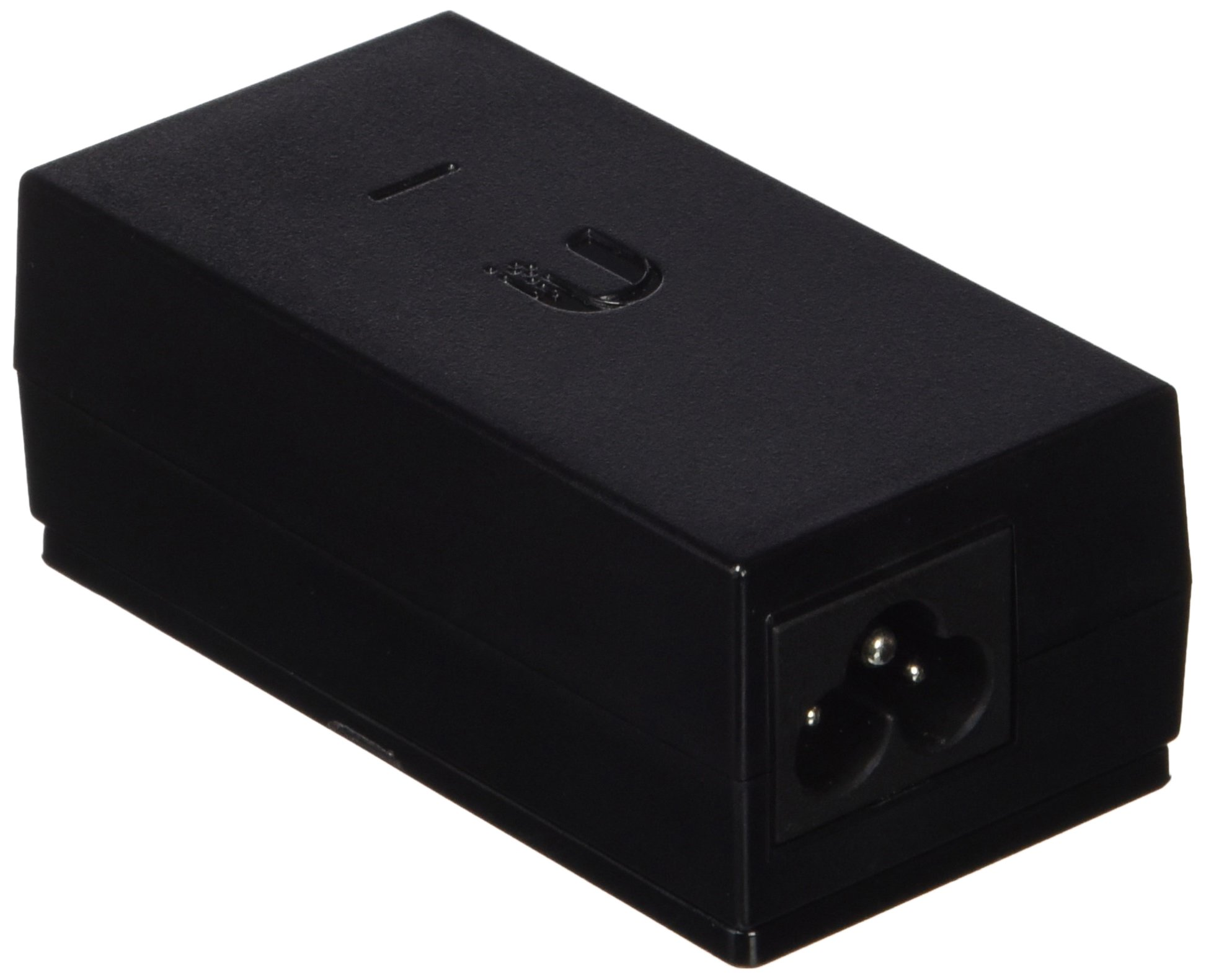 Ubiquiti PoE-24 Passive PoE Adapter EU, 24V 0.5A, grounding/ESD protection, 12W by Ubiquiti Networks (Image #1)