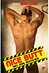 Nice Butt: Gay Anal Eroticism Kindle Edition