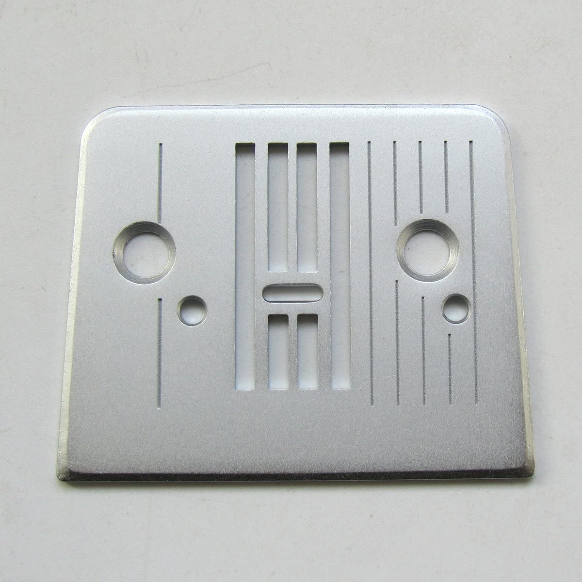 KUNPENG -1 piezas# XA3954051 Placa de aguja PARA Brother LS, LX ...