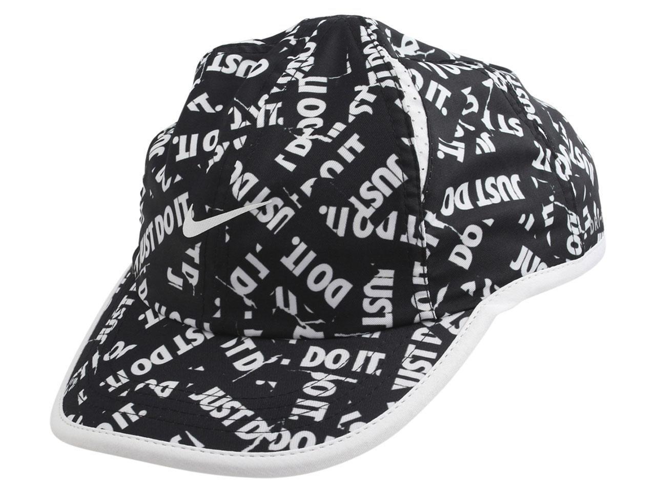 Nike - Gorra de béisbol para niño pequeño Aerobill, Color Blanco y ...