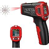 AUTENS Infrared Thermometer,Non-Contact IRTemperature Gun for Range -50~550°C/-58°F~1022°F Digital Laser Temperature Thermometer