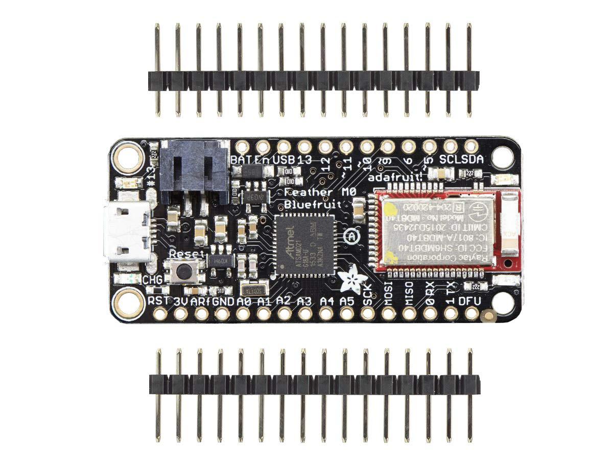 Adafruit Bluetooth / 802.15.1 Development Tools Feather M0 B