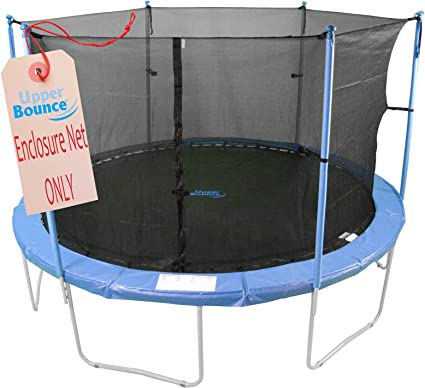 Upper Bounce - Red de Seguridad de Repuesto Modelo Borde Interior ...