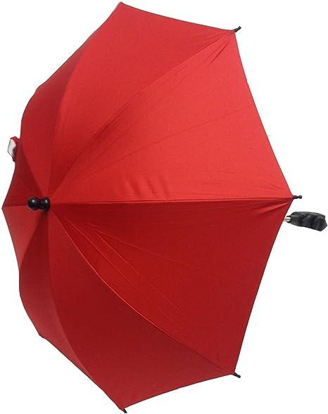 BABYZEN Parasol Red