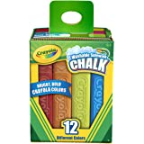 Crayola 12 Count Sidewalk Chalk