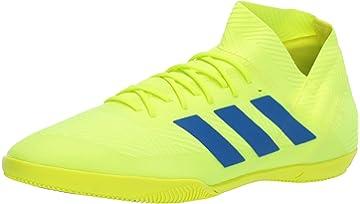 c0e7c14ee022 Amazon.com   adidas Men's Nemeziz Tango 17.4 in Soccer Shoe, Real ...