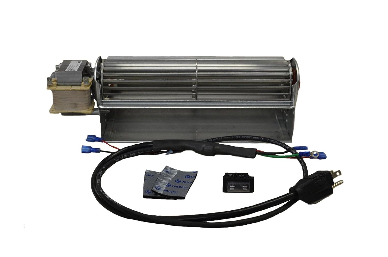 amazon com sure heat bl 101 sure heat blower accessory for vent