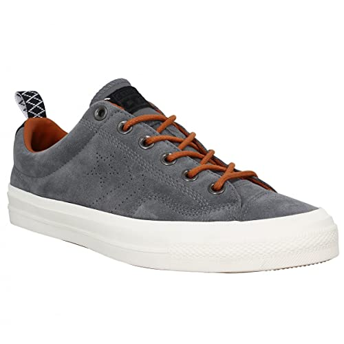 9ed8524f7e8 Converse Star Player Premium Suede Ox  Amazon.co.uk  Clothing