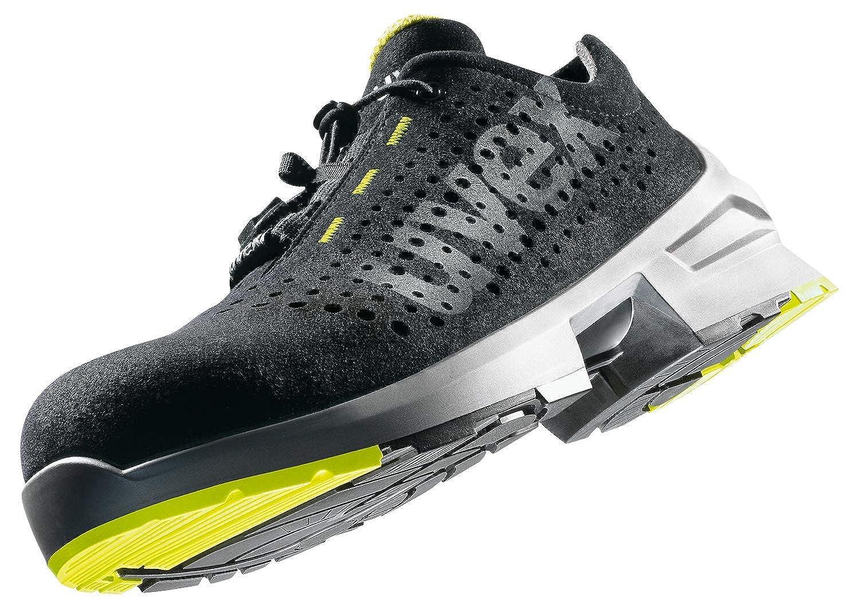 Uvex 1 Print Chaussures de Sport de Travail Mixte Adulte