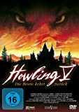 Howling V [Import allemand]