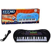 Mikrofonlu Piyano Çocuk Org Müzik Aleti 32 Tuşlu 3220A